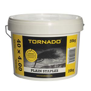 Tornado bevestigingsmateriaal